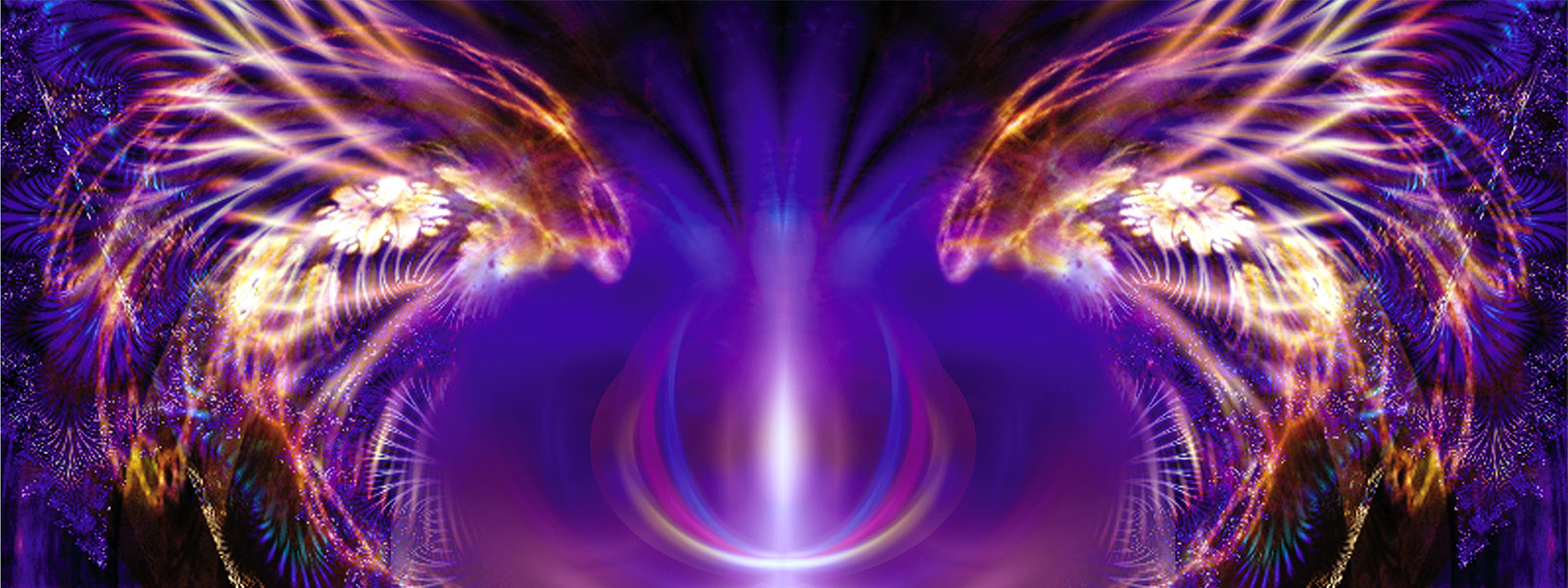 The Violet Flame – Foundation